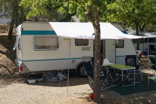 "Hire a motorhome in Berlin from private owners| Eifelland ""Edda"""