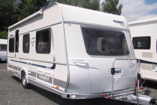 Hire a motorhome in Porta Westfalica from private owners| Fendt  Fendt Platin
