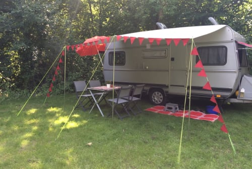 Hire a motorhome in Wachtberg from private owners| Tabbert Tabbert TN 4500