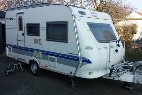 Hire a motorhome in Sickte from private owners| Hobby Hobby