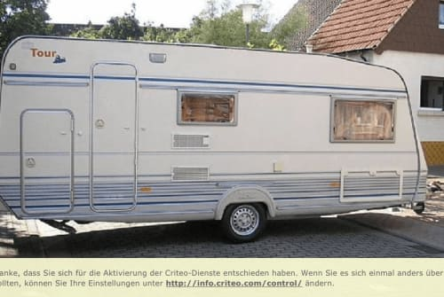 Hire a motorhome in Freihung from private owners| T.E.C. Unser Großer 2