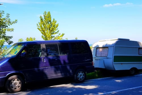 Hire a motorhome in Leipzig from private owners| QEK Junior QEK Junior