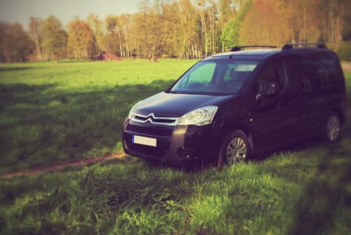 Hire a motorhome in Berlin from private owners| Citroen  Waldemar