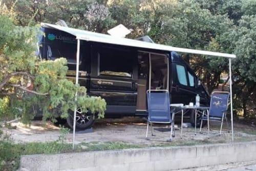 Hire a motorhome in Fröndenberg/Ruhr from private owners| Fiat Ducato Malibu Carthago Eumel