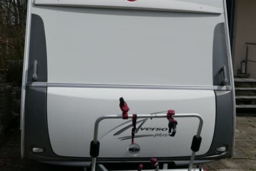 Hire a motorhome in Wessobrunn from private owners| Bürstner  Wopper