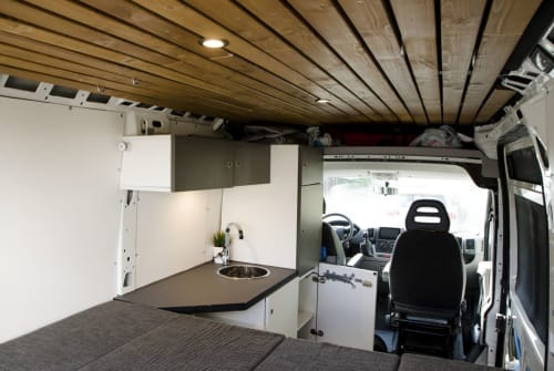 Hire a motorhome in Mainz from private owners  FIAT YWBAB