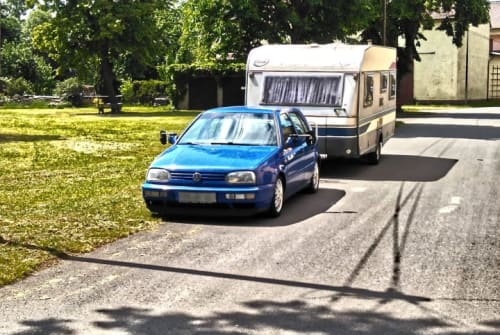 Hire a motorhome in Adelsdorf from private owners  Fendt Joker 379