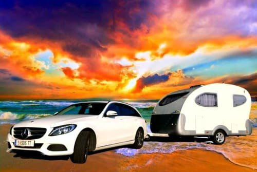 Hire a motorhome in Salzburg from private owners  Adria #sportiv & easy & günstig