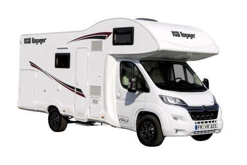 Hire a motorhome in Freiburg im Breisgau from private owners| P.L.A. Voyager FR