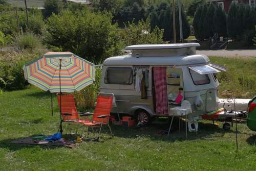 Hire a motorhome in Salzburg from private owners| Hymer Monti