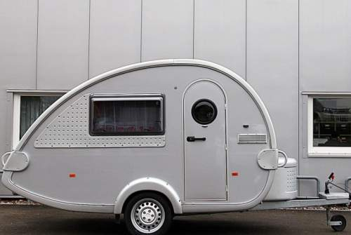 Hire a motorhome in Pasching from private owners| Tabbert Liebes Kugel