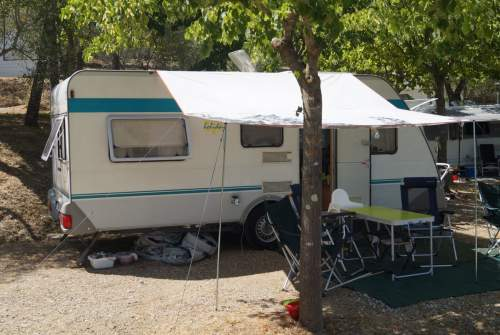 "Hire a motorhome in Berlin from private owners| Eifelland ""Edda"" Eifelland Holiday 500TK"