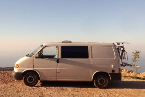 Hire a motorhome in Berlin from private owners| Volkswagen Fu