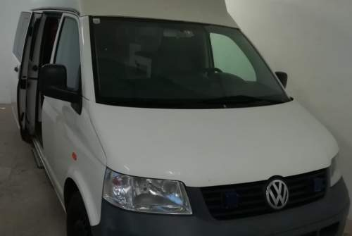 Hire a motorhome in Linz from private owners| VW Gerry